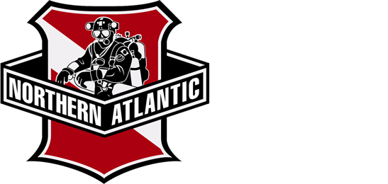 Northern Atlantic Dive Expeditions - Wreck Diving, Exploration, Training
